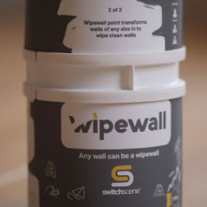 Switchscene | Commercial Wallpaper | Wipewall